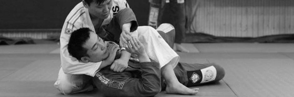 Brazillian Ju Jitsu: